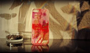 Paddy Artist ART Iphone Case