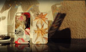 Paddy Artist ART Iphone Case:Cover Christmas